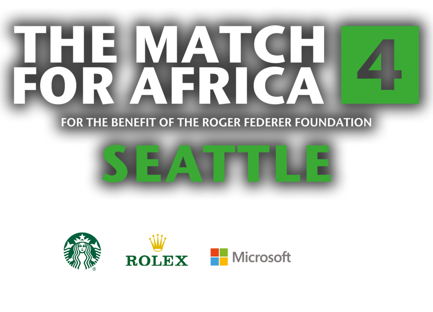 The match for Africa